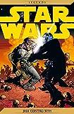 Star Wars Legends 47 - Jedi contro Sith