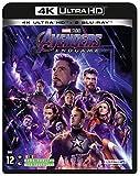 Avengers 4 : endgame 4k ultra hd