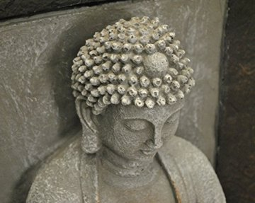 Fuente de agua de Buda 7