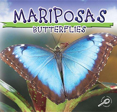 Mariposas (Biblioteca Del Descubrimiento De Los Insectos)