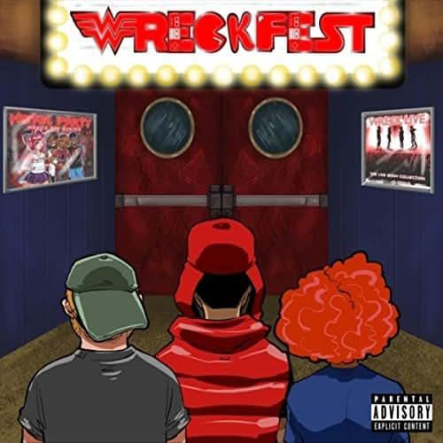 Wreckfest [Explicit]