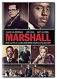 Marshall [DVD] (Audio italiano. Sottotitoli in italiano)