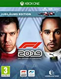 F1 2019 Jubiläums Edition [Xbox One] [PEGI-AT]