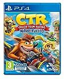 Crash Team-Racing: Nitro Fueled