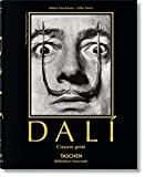 Dalí: The Paintings (Bibliotheca Universalis)