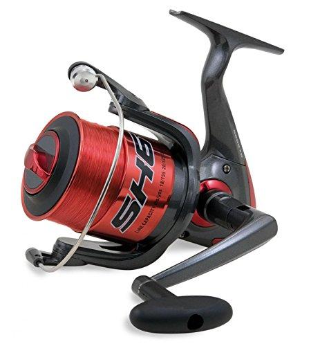 Shizuka mulinello SK6 6000 FD Pesca Surfcasting Pesca Feeder 1 Cuscinetto