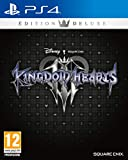 Kingdom Hearts 3.0 - Deluxe Edition