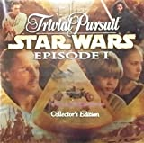 Trivial Pursuit: Star Wars Episode 1 (Collector's Edition) by Trivial Pursuit