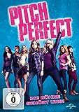 Pitch Perfect - Die Bühne gehört uns! [Alemania] [DVD]