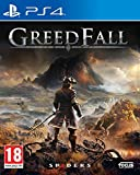 GreedFall [uncut Edition] PS4
