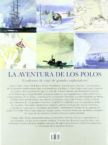 La aventura de los polos (Ilustrados) 1
