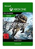 Tom Clancy's Ghost Recon Breakpoint | Xbox One - Download Code