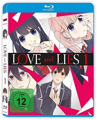 Love & Lies - Vol.1 [Blu-ray]