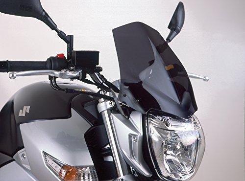 Cupula moto PUIG - 4117F 2018