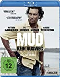 Mud - Kein Ausweg [Blu-ray]