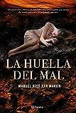La huella del mal: 3 (Autores Españoles e Iberoamericanos)