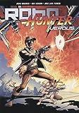 Robo-Hunter: Verdus Pt. 1 (Robo Hunter 1)