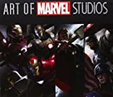 The Art of Marvel Studios by Marvel Comics (2011-09-28)