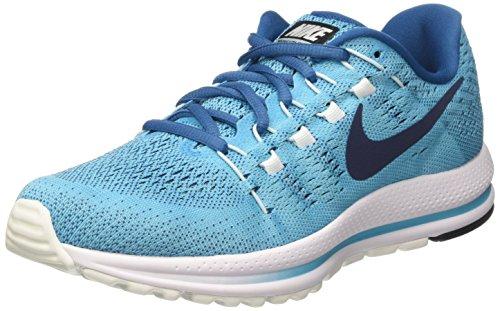 Nike-Air-Zoom-Vomero-12-Zapatos-para-Correr-Hombre-Turquesa-Chlorine-BlueBinary-BlueIndustrial-BlueGlacier-BlueCoastal-Blue-44-EU