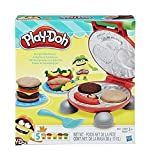 Play-Doh B5521 - Pâte à Modeler - Burger Party