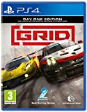 GRID (Day One Edition) [Playstation 4] [PEGI-AT]