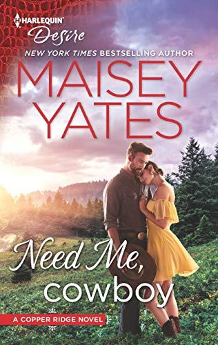 Me necesitas, vaquero pdf – Maisey Yates