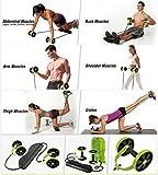 Revoflex Xtreme Fitness Resistance Exerciser