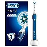 Oral-B PRO22000N CrossAction Brosse À Dents Électrique
