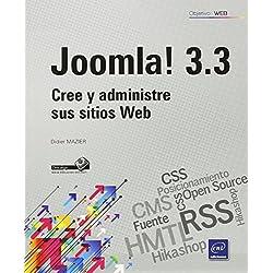 Joomla! 3.3. Cree Y Administre Sus Sitios Web