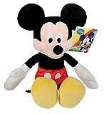 SIMBA 6315879084 Disney La Maison de Mickey - Peluche Mickey classique 43cm