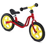 Puky Learner Bike Red LR1