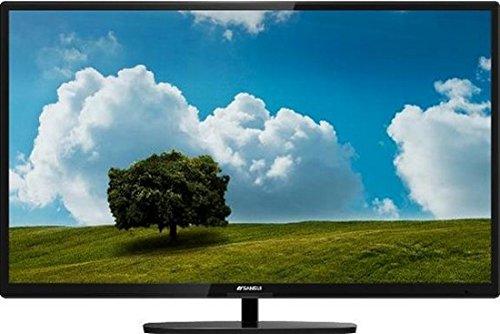 Sansui SKW40FH11X 102 cm (40 inches) Full HD LED TV (Black)