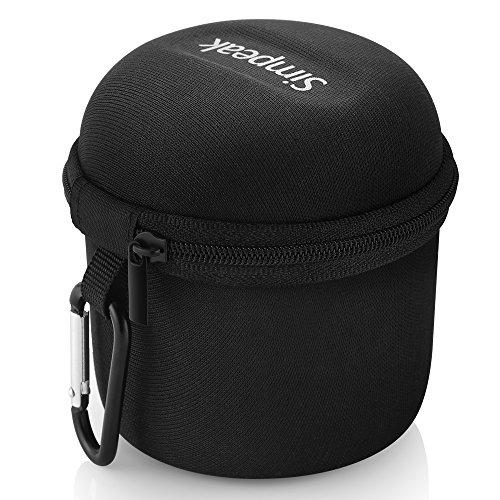Mini Altoparlante Bluetooth Wireless Speaker Caso Borsa (Senza Casse Custodia Compatible per Anker...