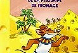 Geronimo Stilton, Tome 14 : Le Mystère de la pyramide de fromage