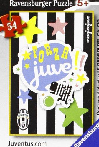 Juve. Con mini puzzle