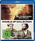Good Will Hunting & Der (2 Blu-Ray) [Edizione: Germania]