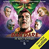 Dan Dare: The Audio Adventures - Volume 2: Reign of the Robots, Operation Saturn & Prisoners of Space