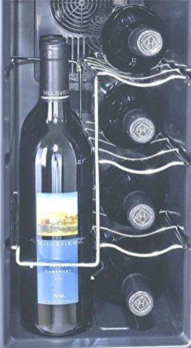 8-Flaschen-WEINKHLSCHRANK-KHLBOX-KHLSCHRANK-MINIBAR-Winecooler