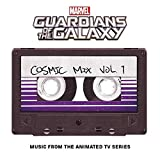 Marvels Guardians of the Galaxy: Cosmic Mix, Vol. 1
