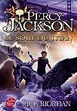 Percy Jackson - Tome 3: Le sort du titan