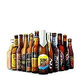 Craft-Beer-Kennenlern-Paket - Außergewöhnliche Biere in einem Paket