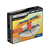 GEOMAG Mechanics-Motion 35 pcs, GME02, Multicolore
