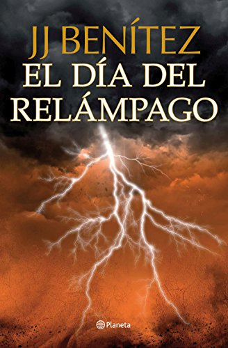 Rayo Negro pdf – J. J. Benítez