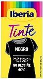 Iberia Tinte Textil Color Negro - 70 gr