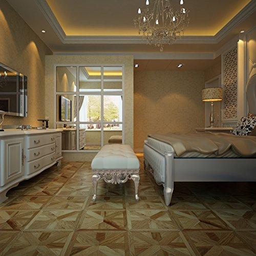 Pavimenti in legno multistrato/legno massello,complesso,pavimenti in legno/mosaico parquet/diy...