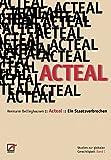 Acteal - Ein Staatsverbrechen (Studien zur globalen Gerechtigkeit)