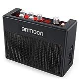 ammoon Amplificateur Portable de Guitare Ampli Multi-effets Intégrés...