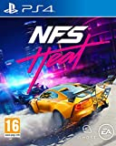 Giochi per Console Electronic Arts Sw Ps4 1055180 Need For Speed Heat