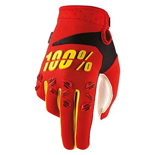 100% Prozent Airmatic Kinder Handschuhe Verstärkt MTB DH MX Motocross Enduro Offroad Quad,...