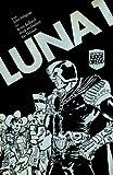 Judge Dredd: Luna 1 (2000 Ad)